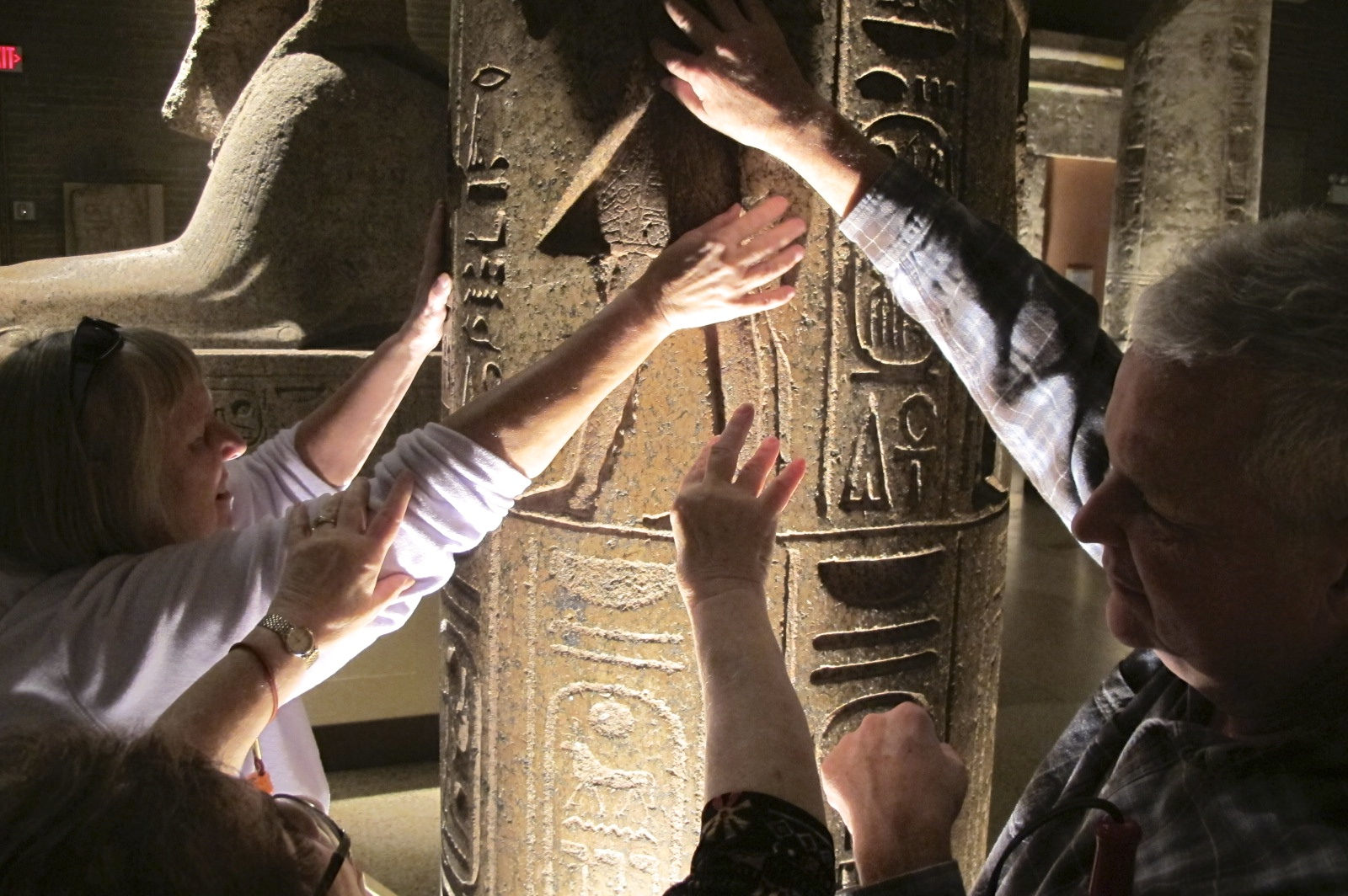 Insights into Ancient Egypt