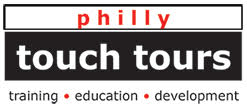 Philly Touch Tours Logo